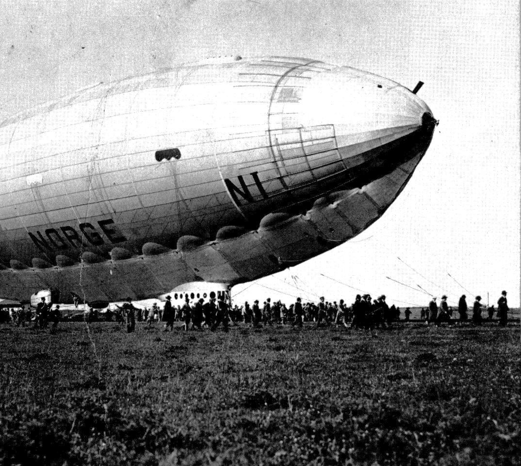 95 years ago – April 10, at 07:00