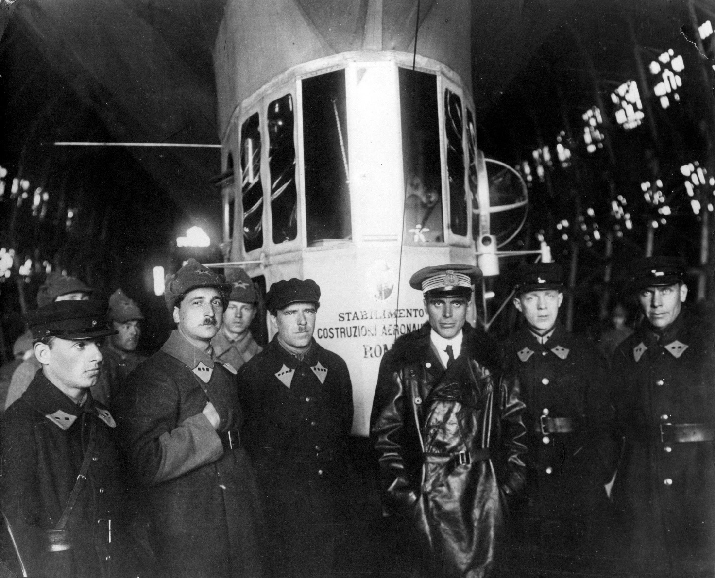 95 years ago – April 15, at 20:50 (local time)