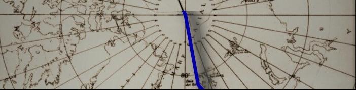 For 95 år siden – 11. mai klokken 18.45 (Greenwich Mean Time)